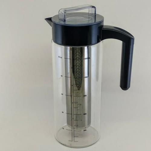 Foto Produk Edelmann Cold Brew Coffee Maker Pot Premium Borosilicate 1500 ml dari Kopi Jayakarta