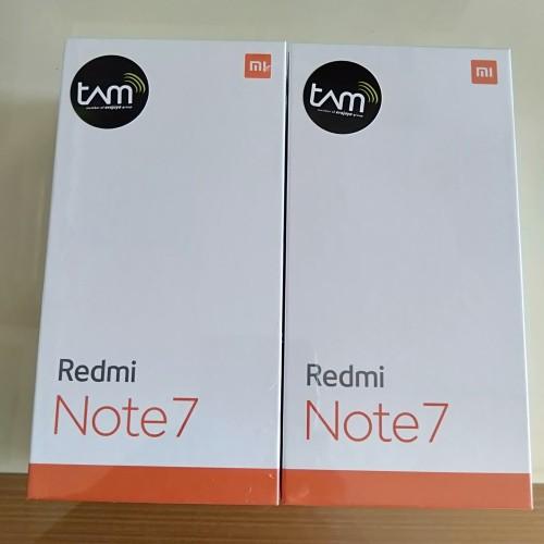 Foto Produk Redmi Note 7 TAM dari Jogjes Store