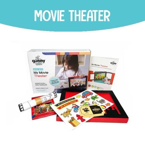 Foto Produk Movie Theater   GummyBox dari GummyBox