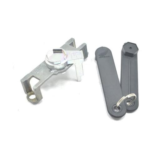 Foto Produk Set Emergency Key PCX 150 K97 35194K35V31 dari Honda Cengkareng