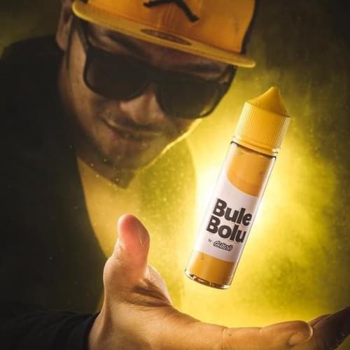 Foto Produk Bule Bolu 3MG 6MG 60ML by Emkay x Colturd - Liquid Bule Bolu BuleBolu - 3MG dari JakartaVapers