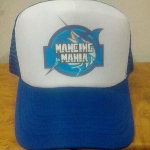 Foto Produk topi trucker dan snapback mancing mania dari Saturday24H