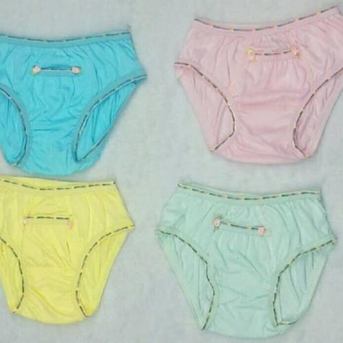 Foto Produk Corion4122 Celana Dalam Anak Cewek Perempuan Sempak Cewek Kantong Saku dari SOREX Online