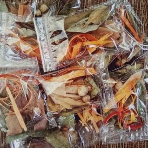 Foto Produk Hot Produk Wedang Uwuh Rempah Komplit Murah Dan Berkualitas dari elifitriyzan shop
