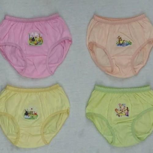 Foto Produk Corion4500 CD Anak Cewek CD anak Perempuan Celana Dalam Anak Perempuan dari SOREX Online
