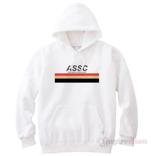 Foto Produk ASSC Hoodie SE dari javier's store