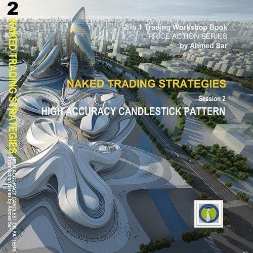 Foto Produk Buku Trading High Accuracy Candlestick Pattern (HACP) Series 2 dari FX University Asia