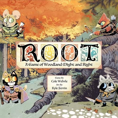 Foto Produk Root Board Game dari Toko Board Game