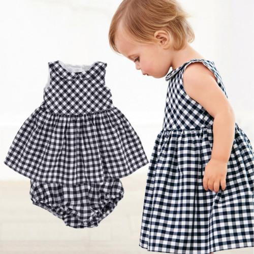 Foto Produk Baju Bayi Bodysuit Baju Bayi Jumper Baju Bayi Perempuan 3-12 bulan dari Happy-anak