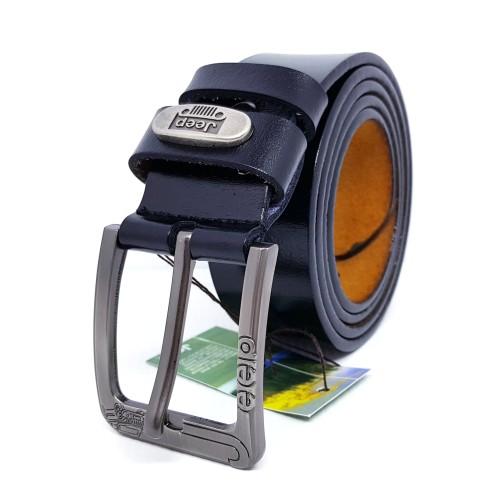 Foto Produk GESPER IKAT PINGGANG SABUK KULIT ASLI COWOK/PRIA LEVIS - 95cm celana 28 dari Mekar Jaya 11