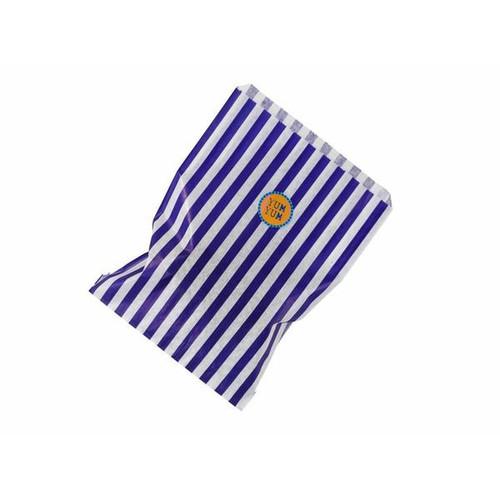 Foto Produk Blue Party Treat Bags & Stickers dari gudily