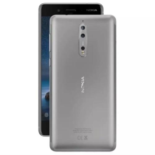 Foto Produk Nokia 8 - Steel - Snapdragon 835 dari Ferry11 Store