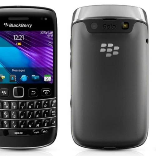 Foto Produk BlackBerry Bold 9790 3G New dari kiosku443