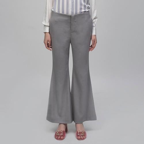 Foto Produk Grey Pants - Abu-abu, M dari ASK by Asky Febrianti