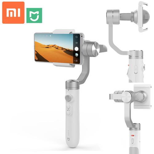 Foto Produk Xiaomi Mijia Gimbal 3-Axis Video Stabilizer Handheld for Smartphone dari Autoloot