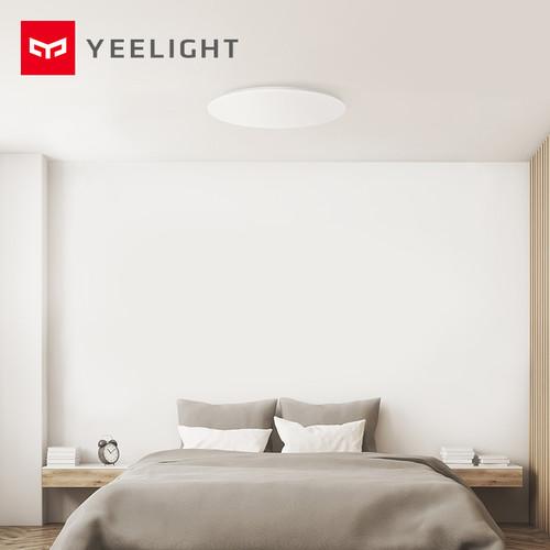 Foto Produk Xiaomi Mijia Yeelight Lampu LED Plafon Ceiling Smart Lamp WiFi dari Autoloot