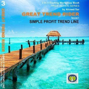 Foto Produk Buku Trading Trend Line (Basic Price Action Seri 3) dari FX University Asia