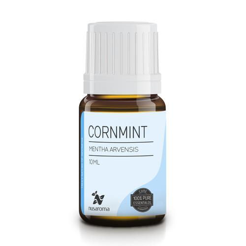 Foto Produk 10ml - Cornmint Essential oil (Minyak Cornmint) 100% Pure & Natural8 dari Suko Aroma