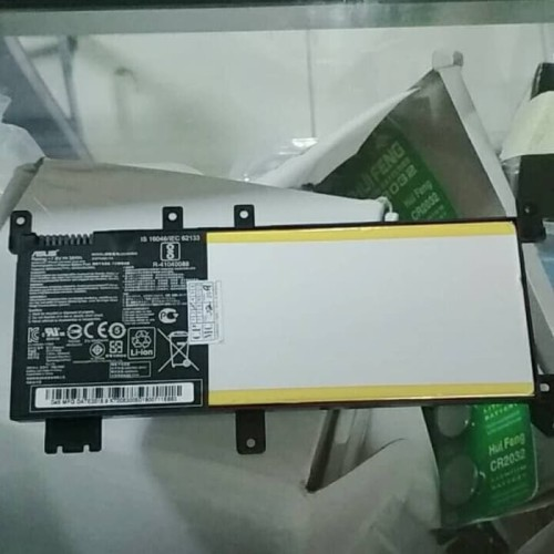 Foto Produk Baterai Original ASUS A442 A442U A442UR X442 F442U A480U C21N1638 dari Wing Com