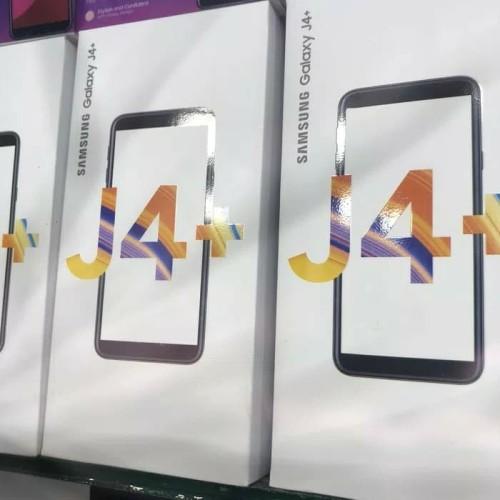 Foto Produk Samsung J4+ 2/32 Resmi SEIN dari princeshop88