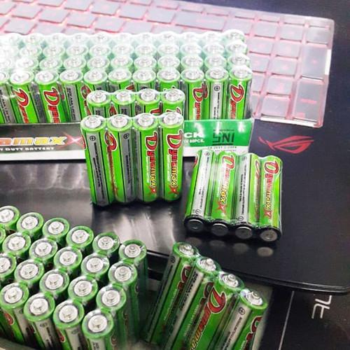 Foto Produk Baterai AAA Dynamax Non Rechargeable dari ZigZag-Store