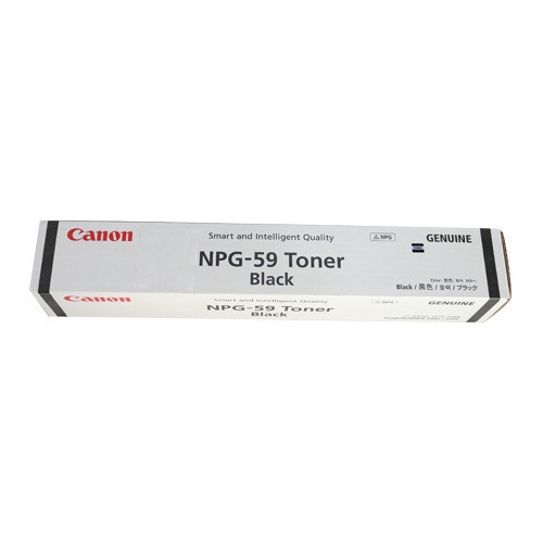Foto Produk Toner Canon NPG-59 Black dari maulana malikibrahim