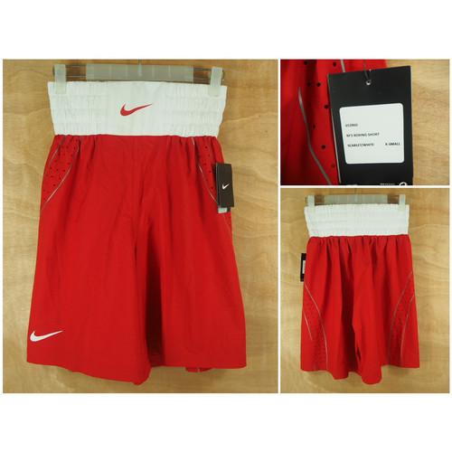 Foto Produk Celana Nike Boxing Red Original dari Serba Original