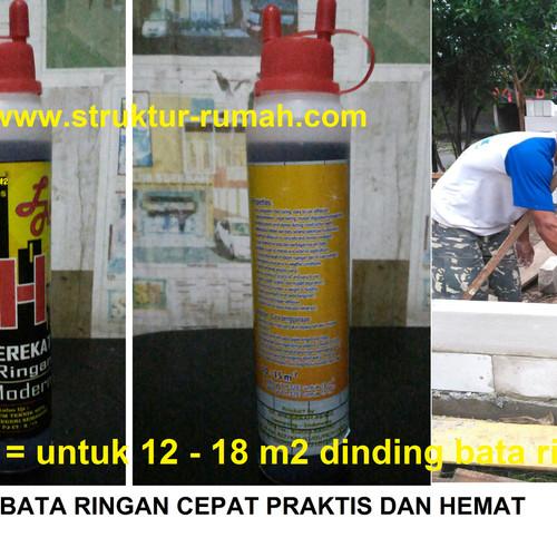 Foto Produk PEREKAT ATAU LEM BATA RINGAN dari POULTRYSHOP SEMARANG