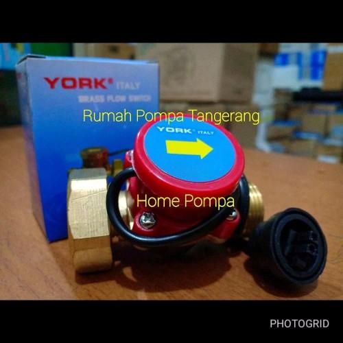 Jual Otomatis Pompa Air Booster Flow Switch York Italy Solusi Bunyi Tek T Jakarta Timur Peef Cars Tokopedia