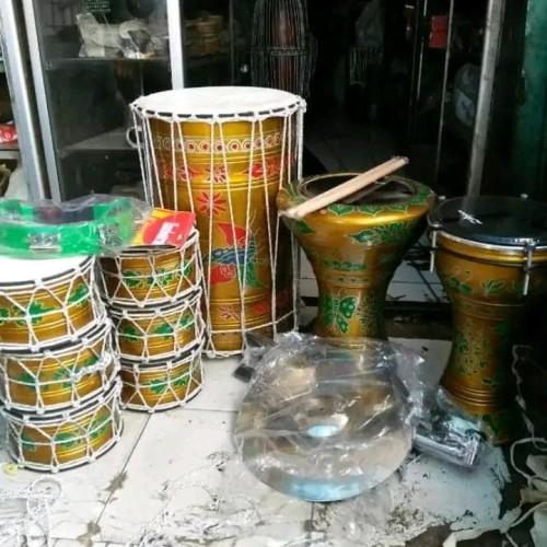Jual Paling Terlaku Alat Musik Marawis Jakarta Pusat Roki Julion Tokopedia