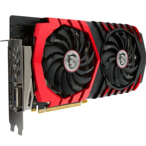 Foto Produk Msi Geforce Gtx 1060 3gb Ddr5 - Gaming X dari Verywell Computer