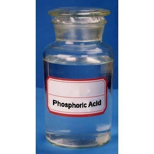 Foto Produk Phosporic Acid / Asam Fosfat FOOD GRADE 1KG dari NIO Chemical
