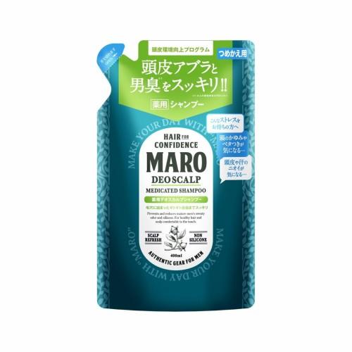 Foto Produk MARO Shampoo Deo Scalp Shampoo Refill dari MARO Indonesia