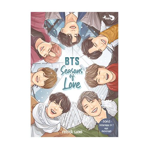 Foto Produk BTS: Seasons of Love dari Bukku