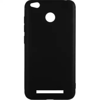 Foto Produk Case Matte Xiaomi Redmi 3S 3 Pro 3 Prime / Black Anti Minyak dari LowCostCell