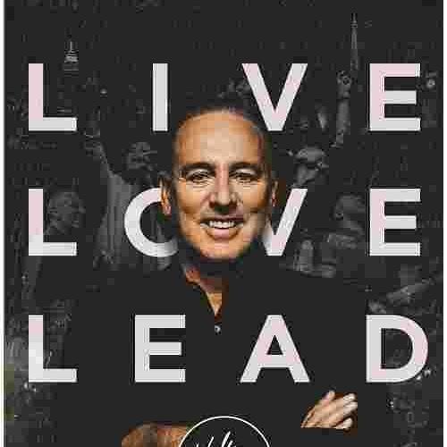 Foto Produk Live Love Lead (TERJEMAHAN) - Brian Houston dari 180 christian store