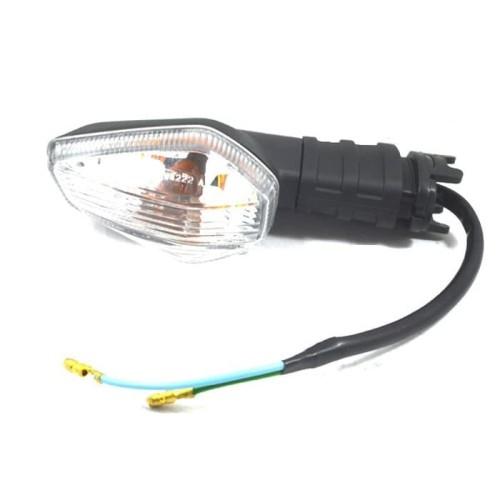 Foto Produk Lampu Sein Kanan Depan CRF 150L 33400K84901 dari Honda Cengkareng