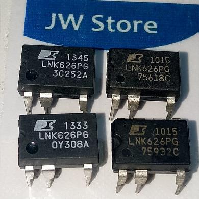 Foto Produk LNK626PG LNK626 LNK626P dari JW Electro