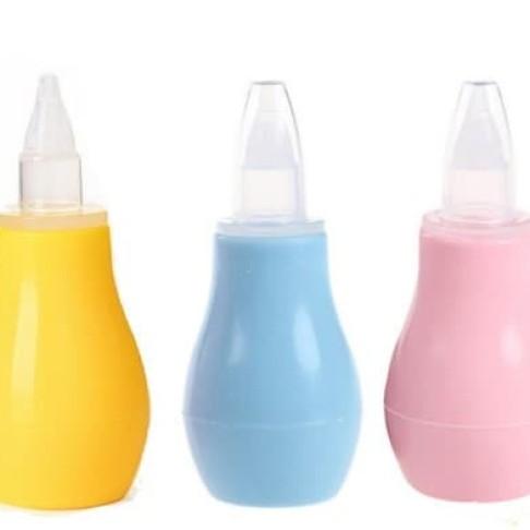 Foto Produk Alat Sedot Ingus Bayi Silikon NP | Baby Nasal Aspirator Silicone NP dari bobo baby shop