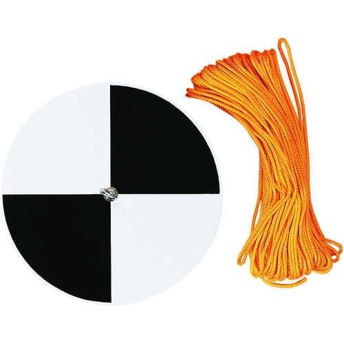 Foto Produk Secchi Disc - Alat Ukur Kecerahan Air dari ISW Group