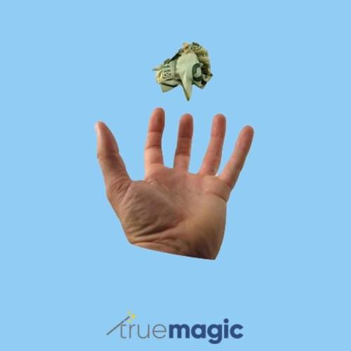 Foto Produk Invisible Thread dan Wax (Alat Sulap Levitasi IT+Wax) dari True Magic