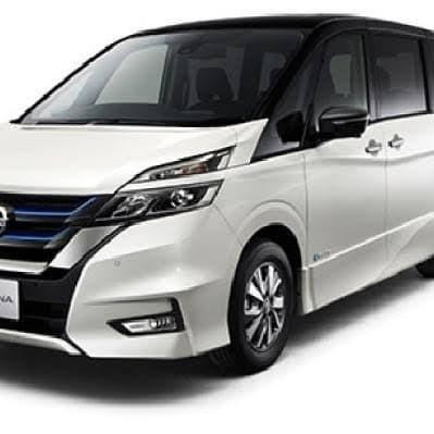 Foto Produk Karpet Comfort Deluxe All New Nissan Serena 2019 C27 Full Bagasi dari Mega Oriental Motor