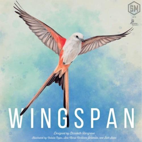 Foto Produk Wingspan Board Game dari MonopolisWonder