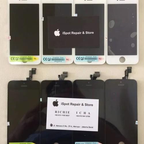 Foto Produk LCD iPhone 8 Plus Grade AAA Original Quality Terima Pasang dari iSpot Indonesia