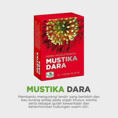 Foto Produk Mustika Dara dari Panda Store 73