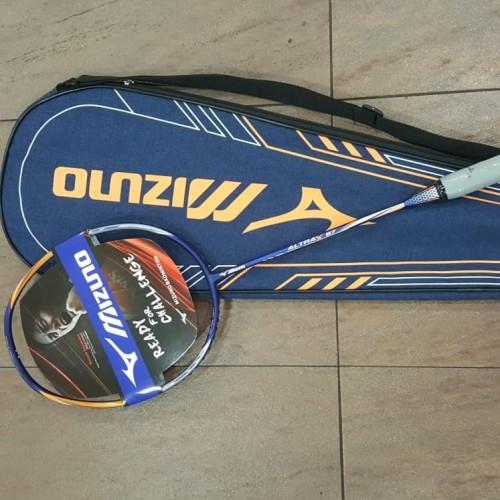 Foto Produk Raket Badminton Mizuno Altrax 87 dari jayasport85