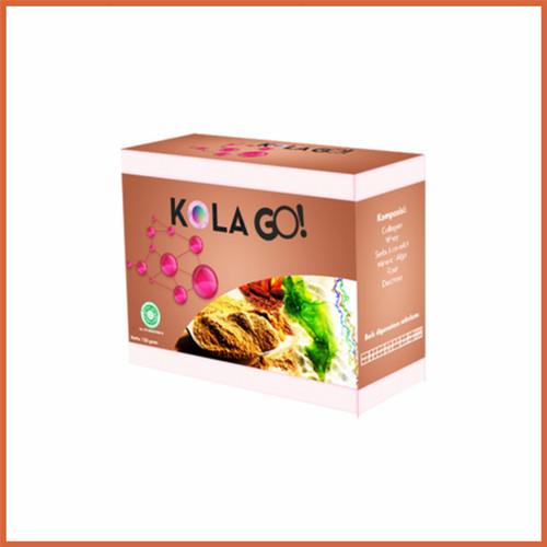Foto Produk Kolago dari Bogor Herbal oi