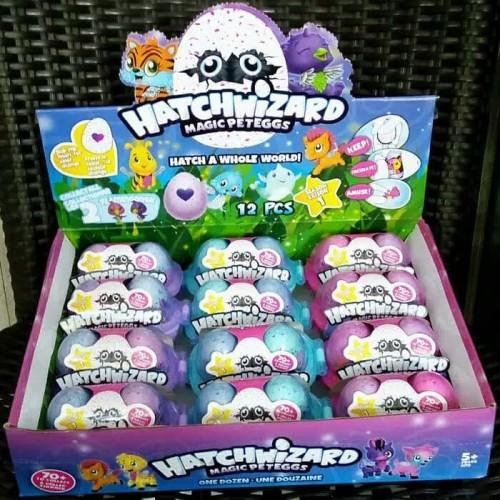 Foto Produk Hatchimals collegtibles isi 2 pcs / Surprise Egg Hatchimals dari OyaOna Shop