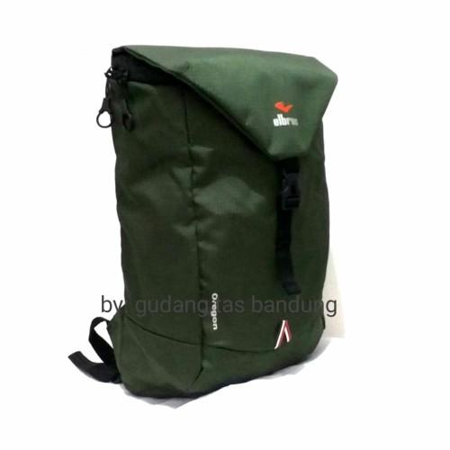 Foto Produk Tas ransel unisex-Tas daypack-backpack-Tas punggung- dari gudang tas 1000