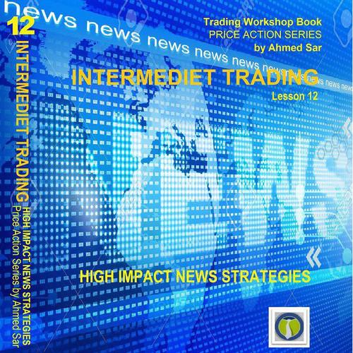 Foto Produk Buku Trading High Impact News Strategies (Intermediet Series 12) dari FX University Asia